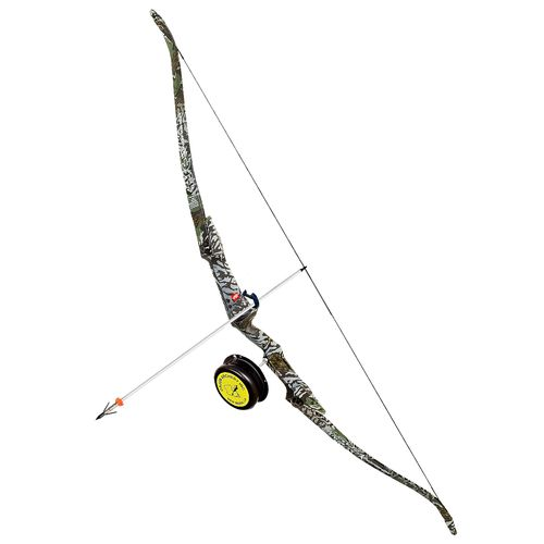 PSE Kingfisher Recurve Bowfishing Kit