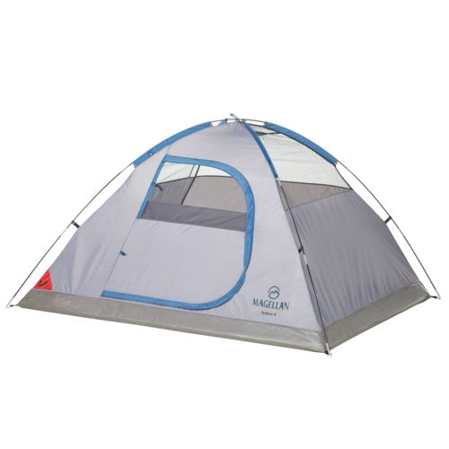 Magellan Outdoors Tellico 3 Person Dome Tent - view number 3
