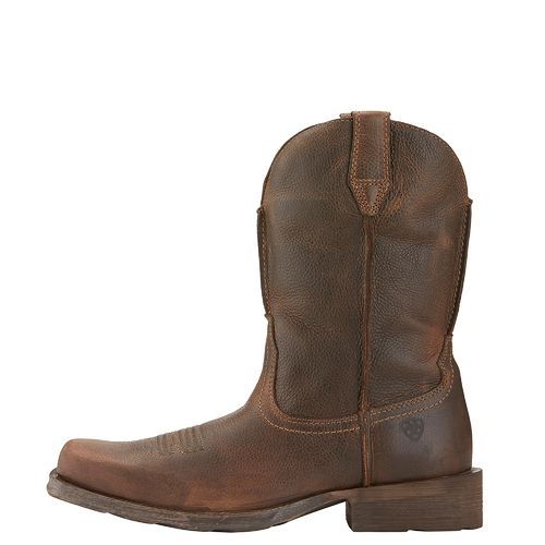 Ariat Men's Rambler Western Boots