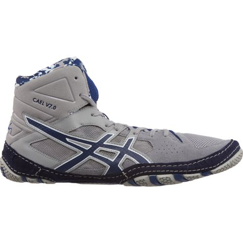 ASICS® Men's Cael® V7.0 Wrestling Shoes - view number 1