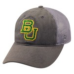 Top of the World Women's Baylor University Charisma 2-Tone Adjustable Cap