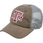 Top of the World Women's Texas A&M University Charisma 2-Tone Adjustable Cap