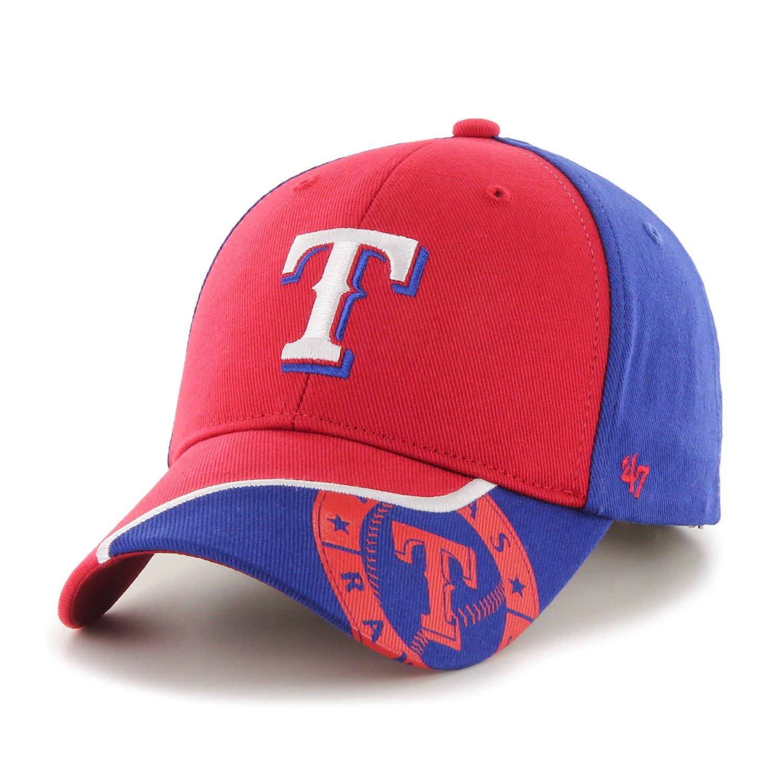 '47 Texas Rangers Hambone Cap