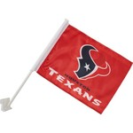 Rico Houston Texans Car Flag - view number 1