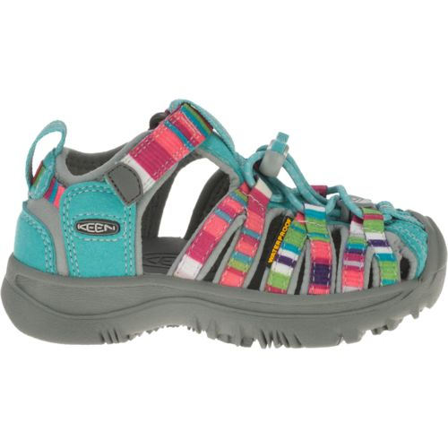 KEEN Infant/Toddler Girls' Whisper Sandals