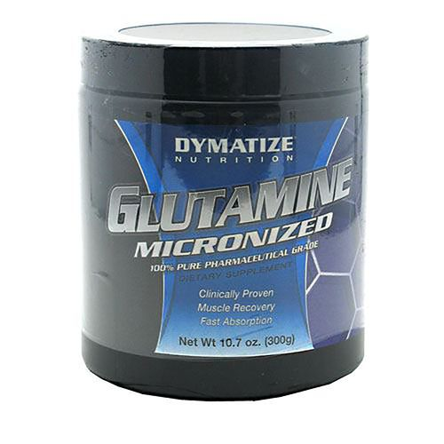 Dymatize Micronized Glutamine Dietary Supplement