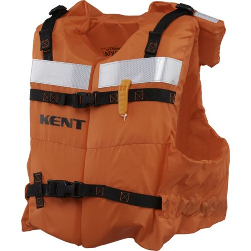 Display product reviews for KENT Adults' Universal Jacket-Style Life Jacket