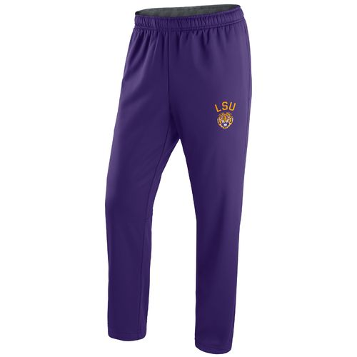 Nike™ Men's Louisiana State University Fleece Circuit Pant