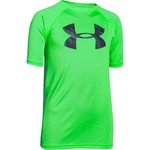 Under Armour® Boys' UA Tech™ Logo T-shirt