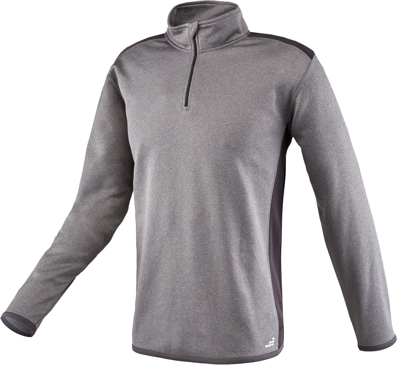 BCG™ Men's Turbo Warmth 1/4 Zip Fleece Top