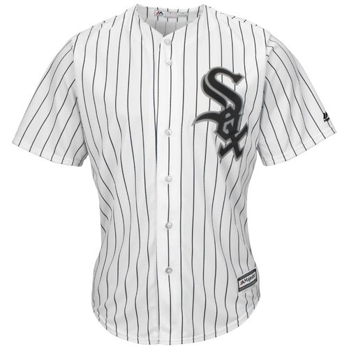 Majestic Men's Chicago White Sox Carlos Rodon #55 Cool Base Replica Jersey - view number 2