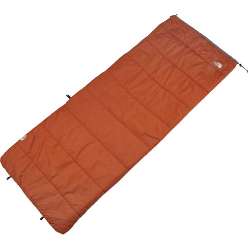 The North Face® Wasatch 45°F Rectangular Sleeping Bag