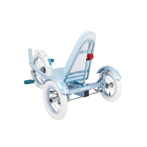 Mobo Cruiser Kids' Triton Disney™ Frozen 3-Wheel Cruiser - view number 2