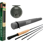 Scientific Anglers Freshwater Trout Fly Rod and Reel Combo - view number 3