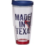 Tervis Made in Texas 24 oz. Tumbler with Lid - view number 2