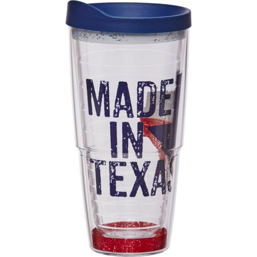 Tervis Made in Texas 24 oz. Tumbler with Lid