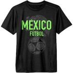 Fifth Sun Boys' Mexican National Soccer Team Jersey