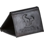 Rico Men's Houston Texans Embossed Trifold Wallet