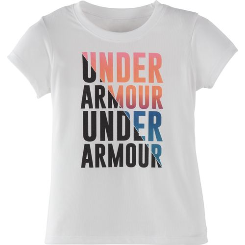 Under Armour® Girls' Favorites T-shirt