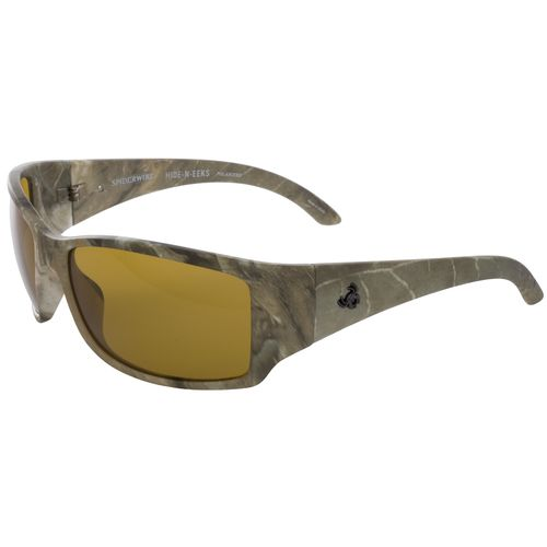 Spiderwire® Men's Hide-N-Eek Sunglasses