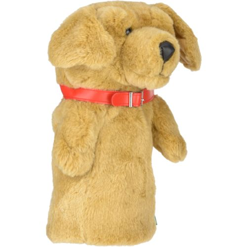 Winning Edge™ Yellow Labrador Sandy Head Cover