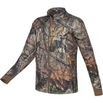 ScentLok Men's Savanna Crosshair Hunting Jacket