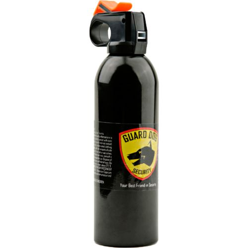 Guard Dog Security Fire Master Fogger 16 oz.