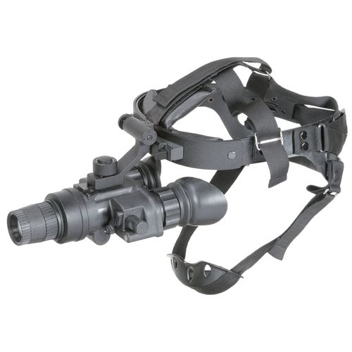 Armasight Nyx-7 Pro GEN 3+ Alpha Night Vision Goggles - view number 1