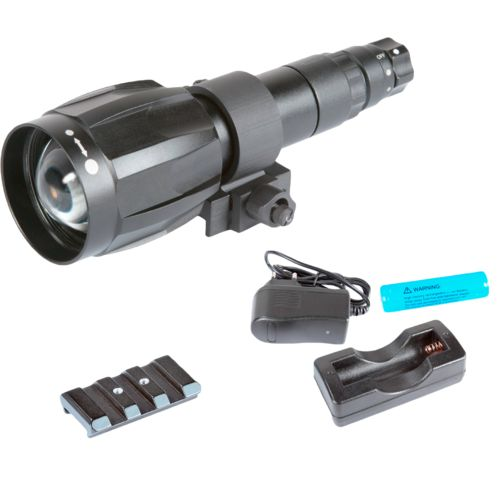 Armasight Detachable X-Long Illuminator with Accessory Kit - view number 1