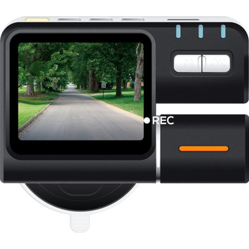 iJoy Road Dash Camcorder