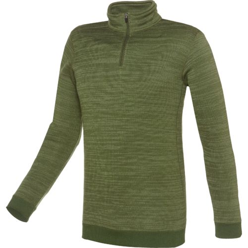 BCG™ Men's 1/4 Zip Sweater Fleece