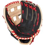 Rawlings Youth Select Pro Lite Bryce Harper 12 in Baseball Glove Left-handed - view number 2