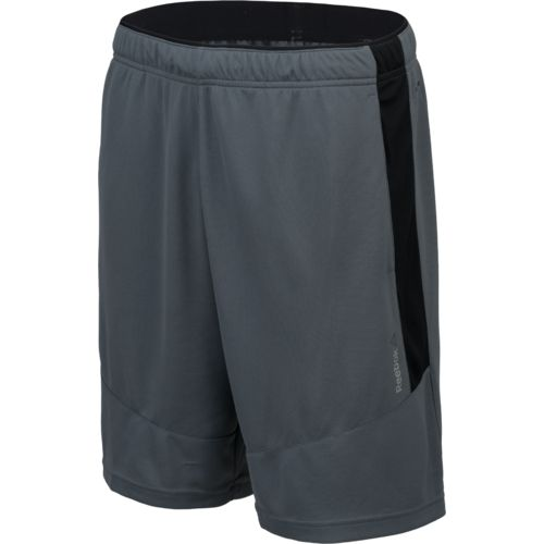 Reebok Men's Workout Ready Knit Short