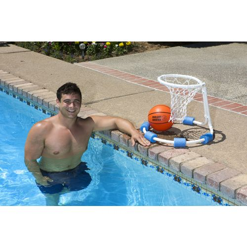Poolmaster® All-Pro Water Basketball Set - view number 3
