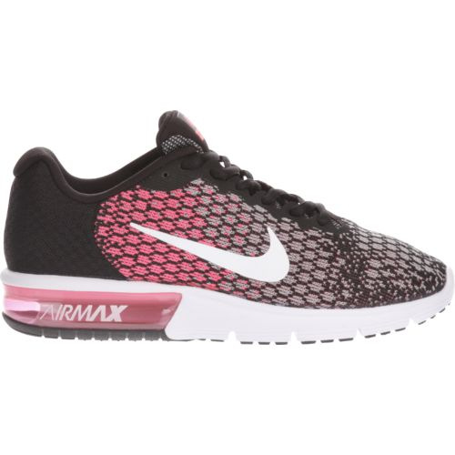 Black/White/Racer Pink/Wolf Grey