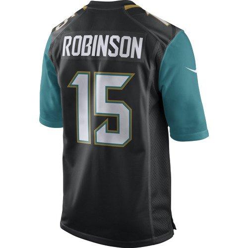 Nike™ Men's Jacksonville Jaguars Allen Robinson #15 Game