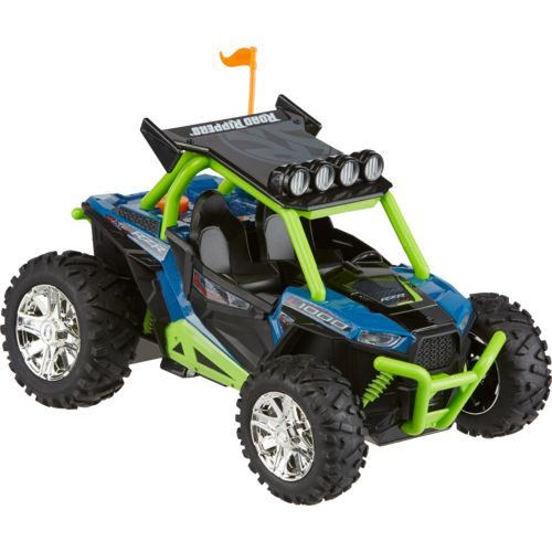 Road Rippers Light N' Sound Polaris RZR Off-Road Rumbler