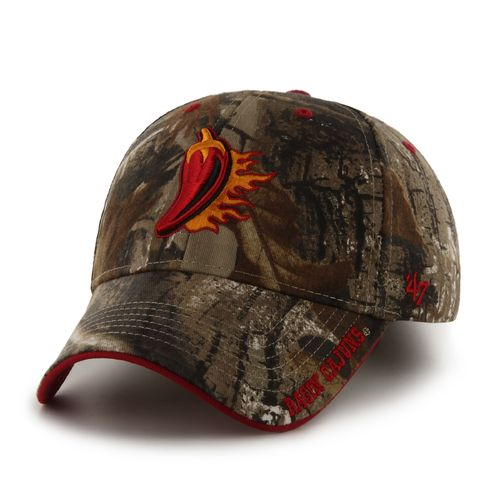 '47 Men's University of Louisiana at Lafayette Realtree Frost Cap