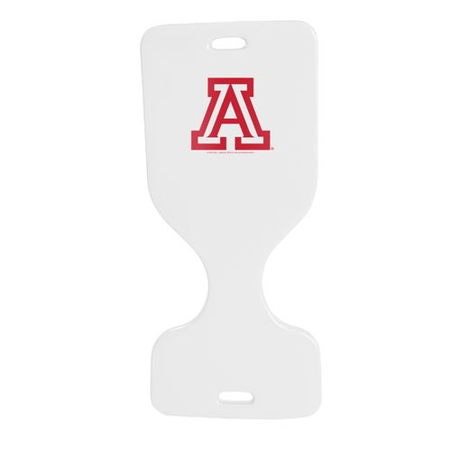 TRC Recreation University of Arizona Soft Deluxe Saddle Float - view number 1