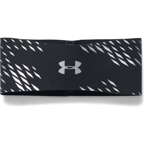 Under Armour™ Women's Accelerate Reflective Spacer Headband
