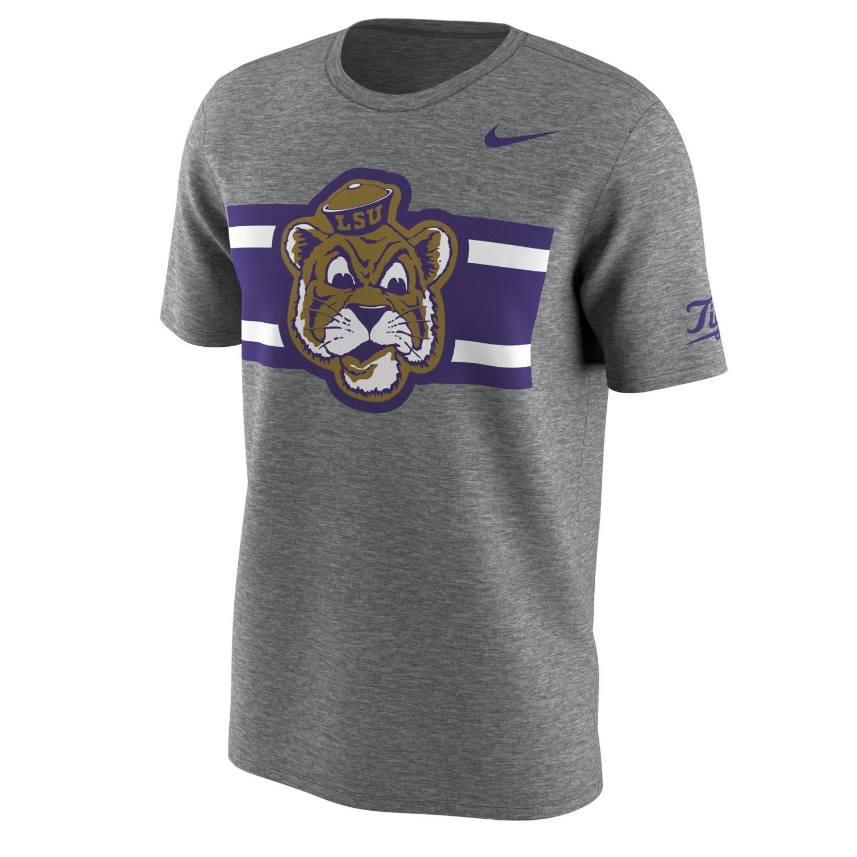 Nike™ Men's Louisiana State University 2016 Uniform Hook