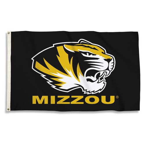 BSI University of Missouri Fan Flag
