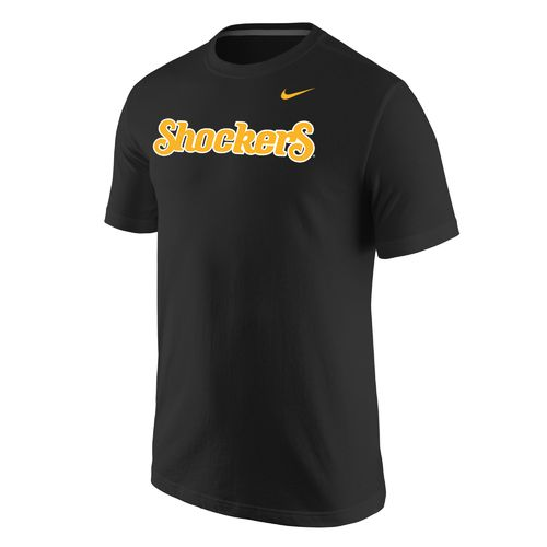 Nike Men's Wichita State University Wordmark T-shirt