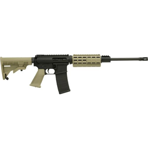 DPMS Sportical 5.56 NATO AR-15 Semiautomatic Rifle