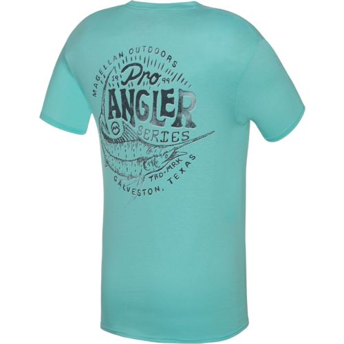 Magellan Outdoors™ Men's Pro Angler T-shirt