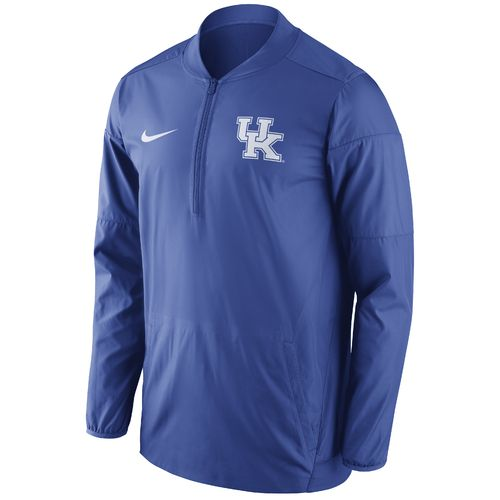 Nike Men's University of Kentucky Lockdown Jacket