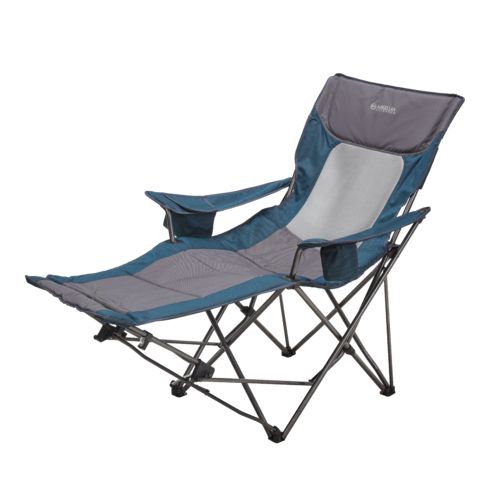 Magellan Outdoors Oversize Collapsible Recliner - view number 1 ...  sc 1 st  Academy Sports + Outdoors : folding recliner lawn chair - islam-shia.org