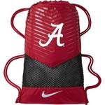 Nike University of Alabama Vapor 2.0 Gym Sack