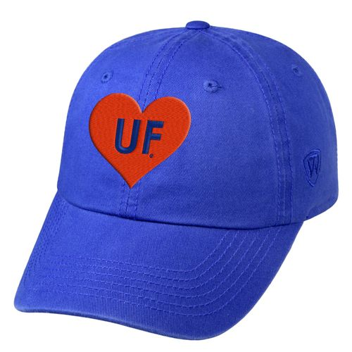 Top of the World Women's University of Florida Lovely Cap