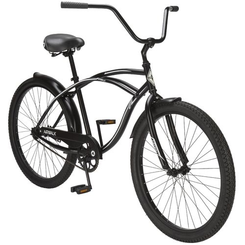 "Airwalk 26"" Cruiser Bicycle"